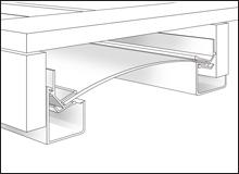 Underdeck Under Deck System Dry The Original